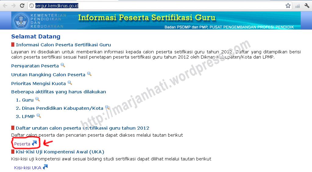 sertifikasi guru 2